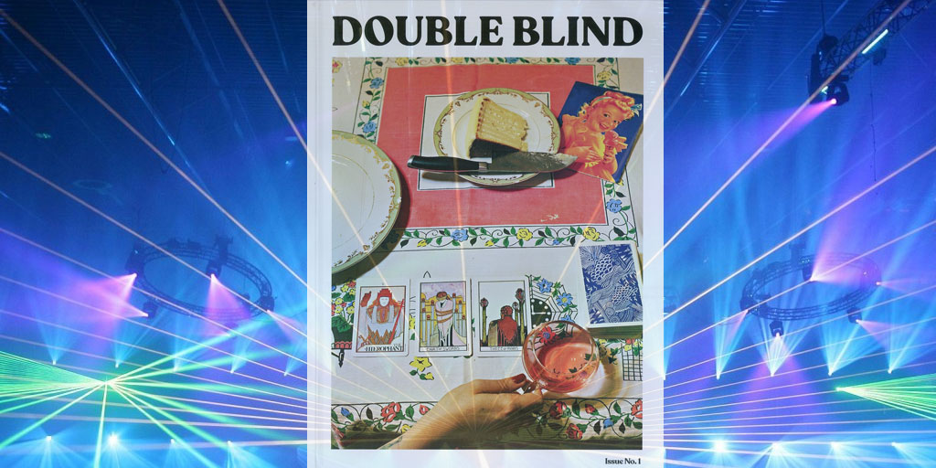 "Psychedelics Industry to Welcome New Magazine, ""DoubleBlind"""
