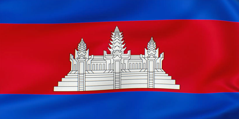psilocybin in Cambodia
