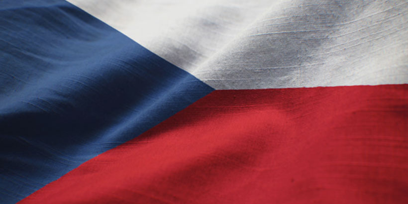 psilocybin in Czech Republic