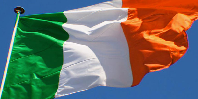 psilocybin in Ireland