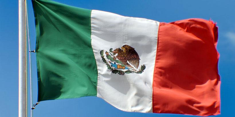 psilocybin in Mexico