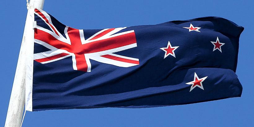 psilocybin in New Zealand