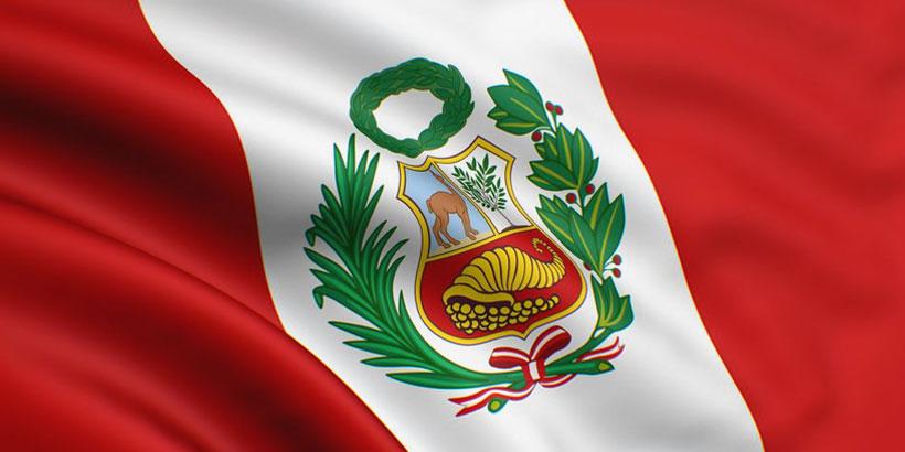 psilocybin in Peru