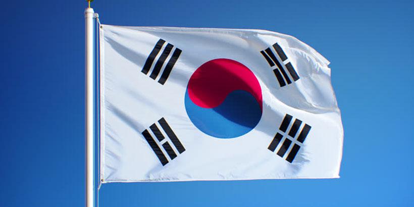psilocybin in South Korea