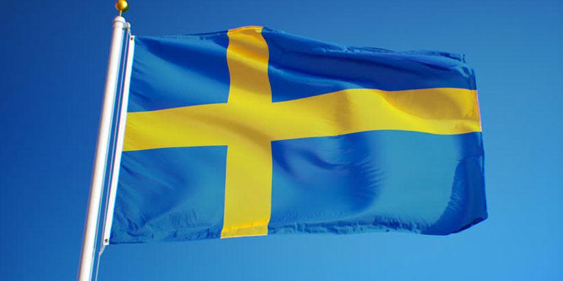 psilocybin in Sweden