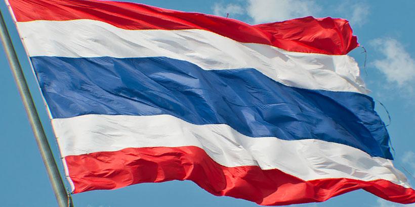 psilocybin in Thailand